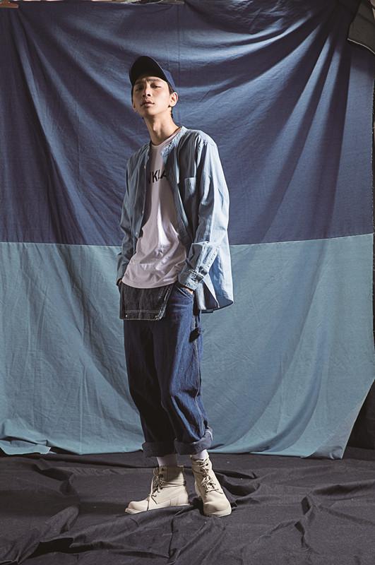 丹宁外套Deni Clothings (5)