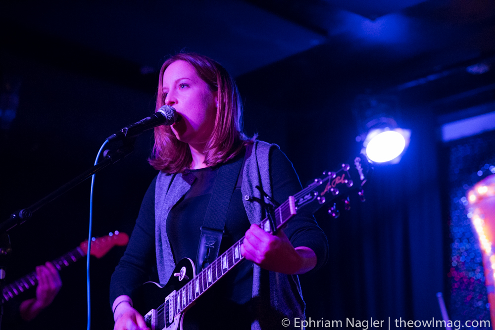 Phosphene at Bottom of the Hill 12/26/15