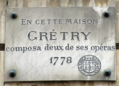 Photo of Marble plaque № 40963