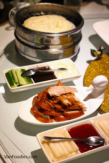 The Peking Duck package