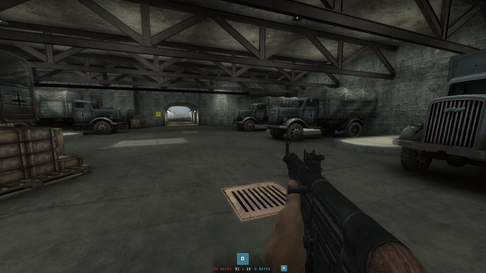 how to play on a private insurgency