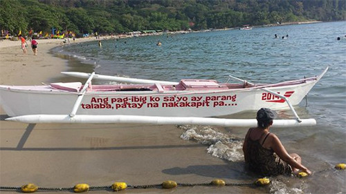 pagibig-quote-from-a-boat