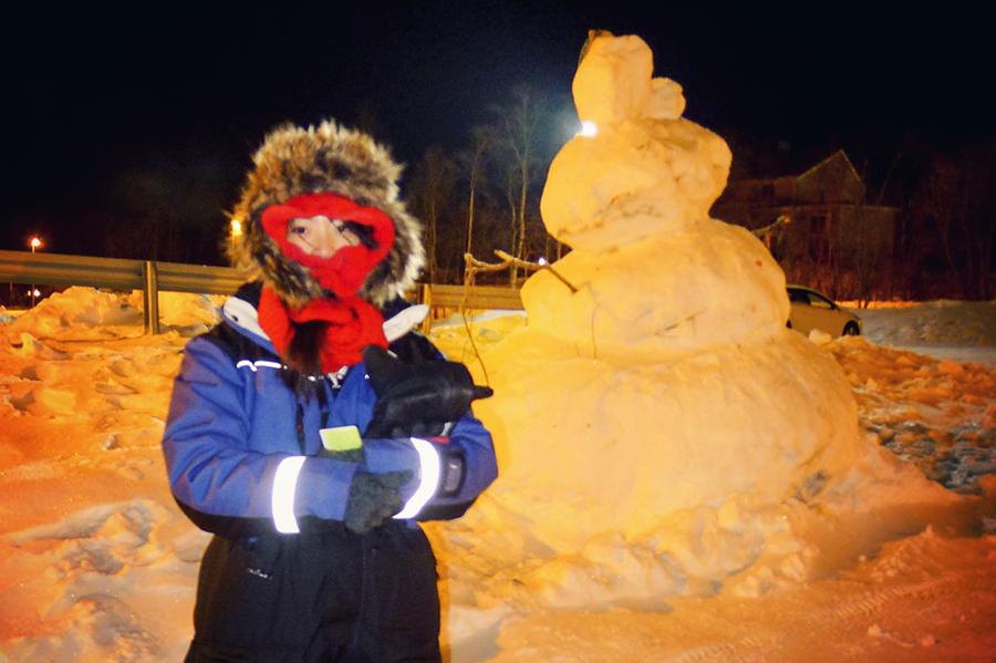 2016.02.04 ▐ 看我歐行腿 ▐ 闖入瑞典零下世界的雪累史,極地生存指南:我的雪中裝備與器材提醒 16.jpg