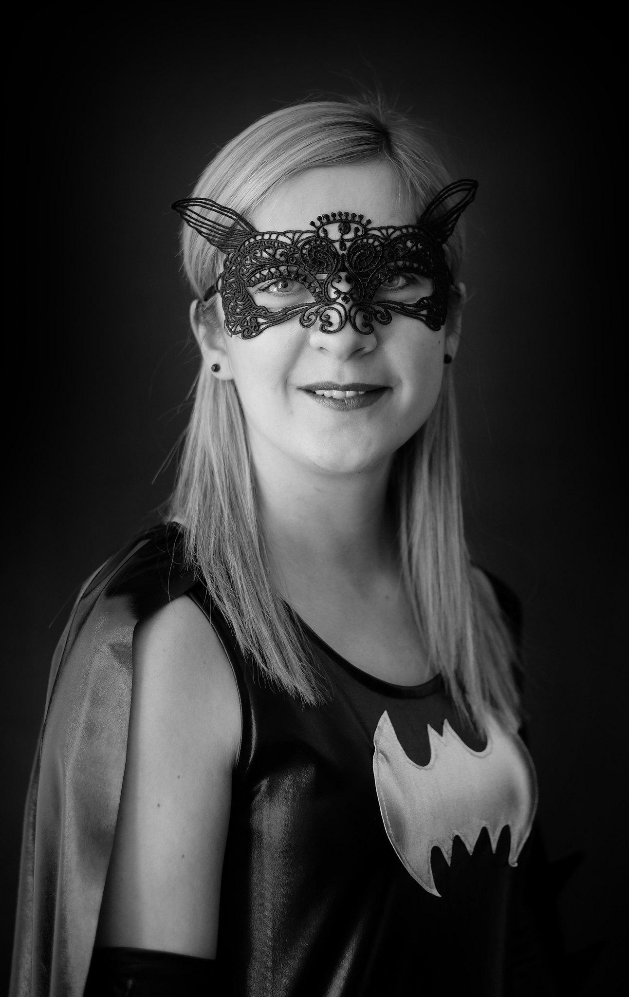 Batgirl_bw