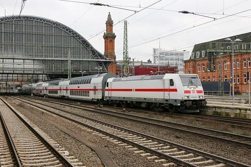 train db railways traxx ic2 br1465