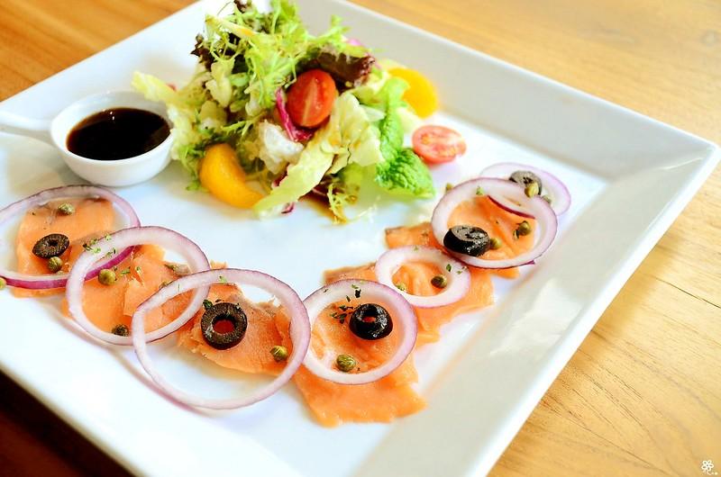 NINI 尼尼義大利餐廳旗艦店台中NINI公益店 (32)