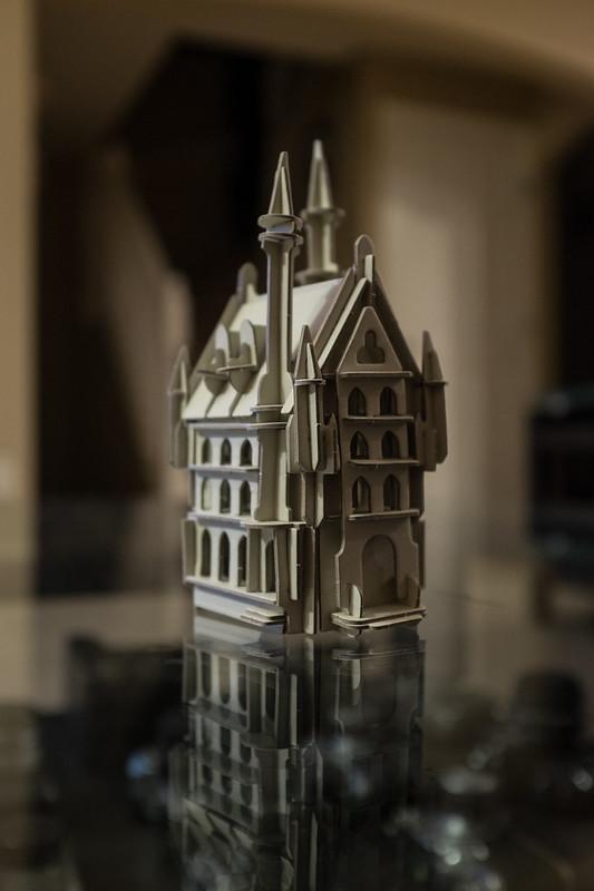 Paperboard Castle-3