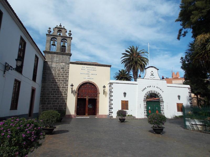 La Laguna (2)