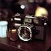 Canonet QL-17 Glll by marq4porsche
