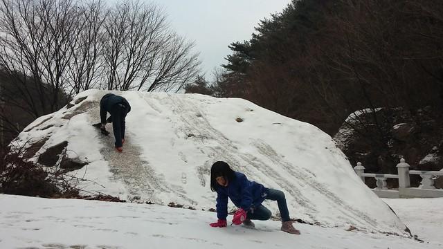 시골집풍경 | 겨울나라