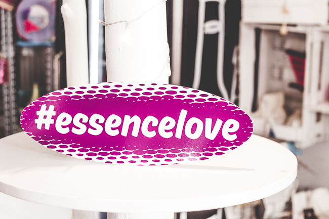 essence Bloggerevent, essence Sortimentsumstellung, essence Neuheiten 2016