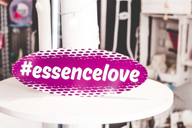 essence Bloggerevent, essence Sortimentsumstellung, essence Neuheiten 2016
