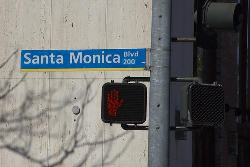 42 Santa Mónica