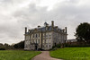 Kingston Lacy house - front