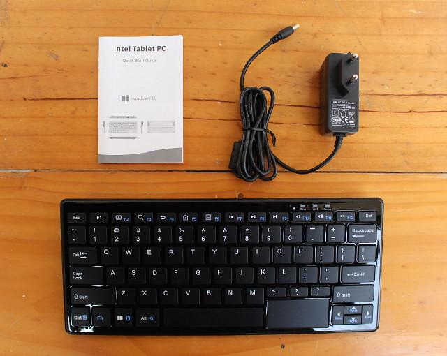 K3 Wintel Keyboard