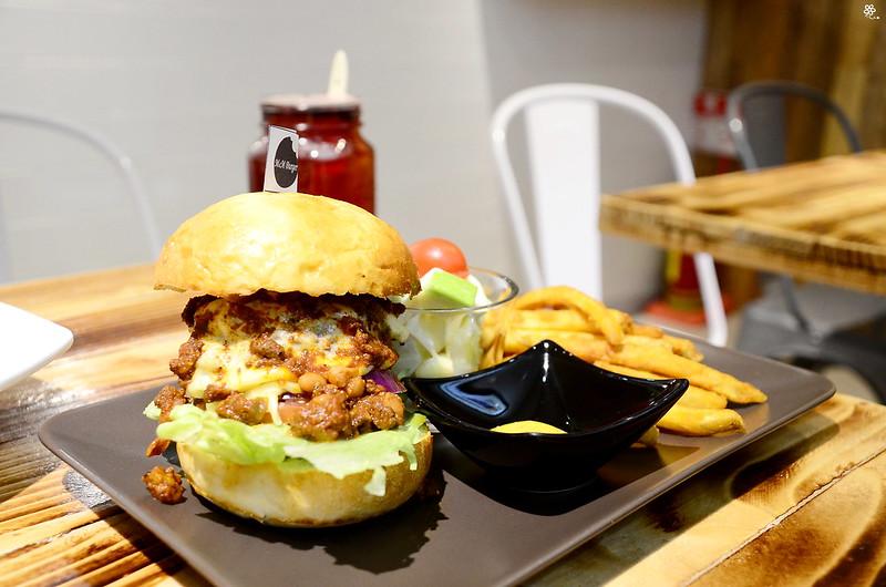 樹林車站美食推薦板橋漢堡M&M Burger菜單 (52)
