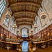 Law Library at University of Michigan - Ann Arbor, MI by Mike Boening Photography