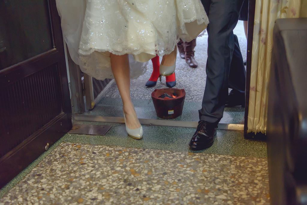 20151230后里東達婚宴會館婚禮記錄 (488)