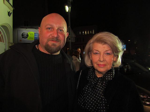 Header of Ewa Braun