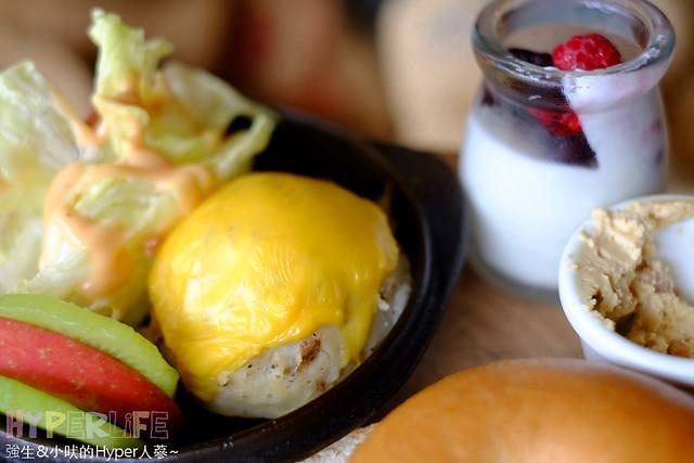 2016,menu,下午茶,健康,價位,吃什麼,咖啡廳,推薦,早午餐,早餐,美食,菜單,複合式餐廳,西式甜點,雜貨,食物,鬆餅,麵包 @強生與小吠的Hyper人蔘~