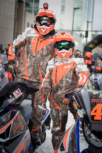 Iron Dog Race World S Longest Toughest Snowmobile Race