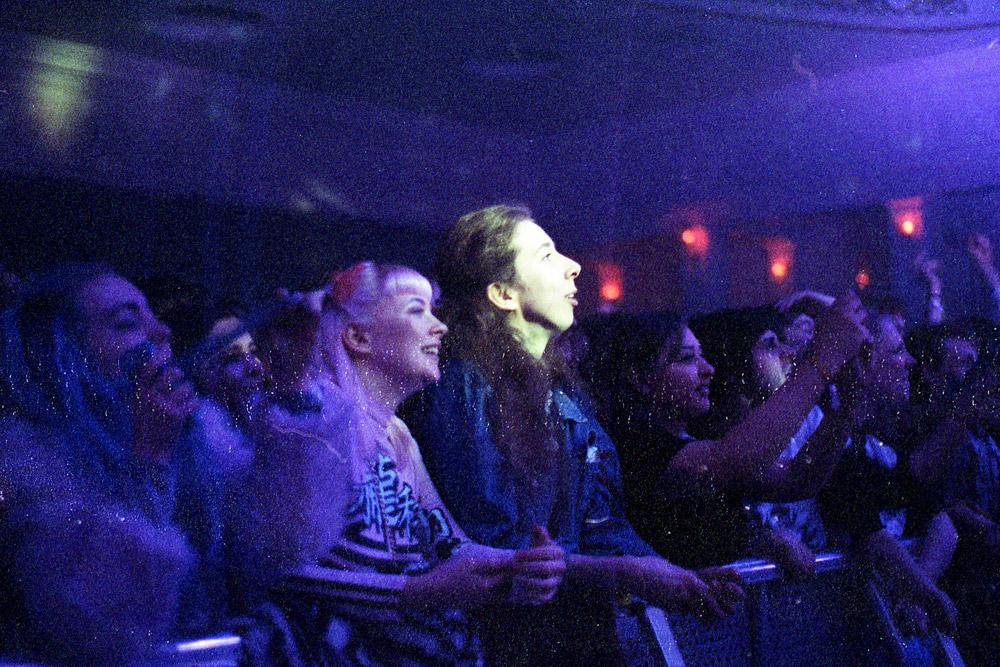 Grimes @ Brixton Academy, London 10/03/16