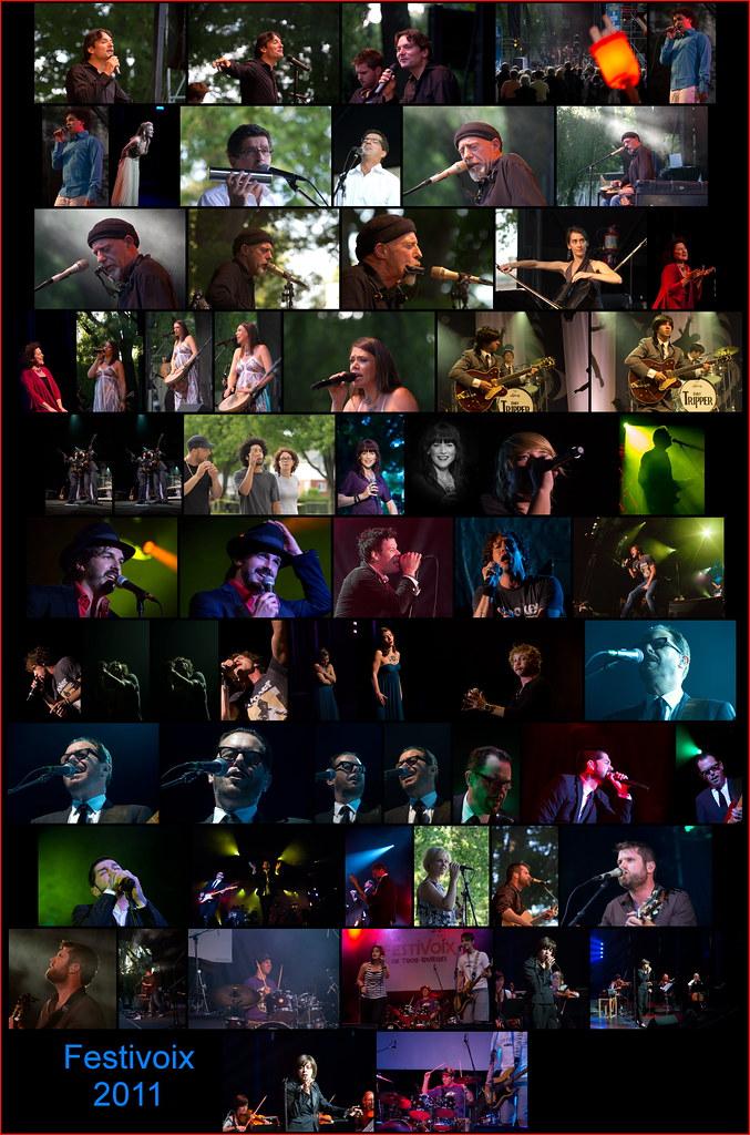 Festivoix 2011