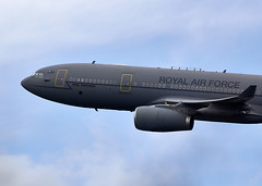 A330 Voyager