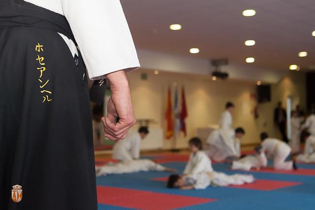 Club de Aikido