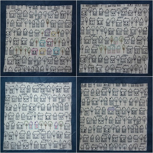 Blocks 29 - 32