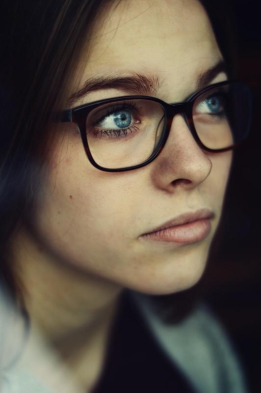 Fotografie Portrait Mädchen