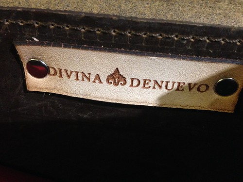 Divina Denuevo
