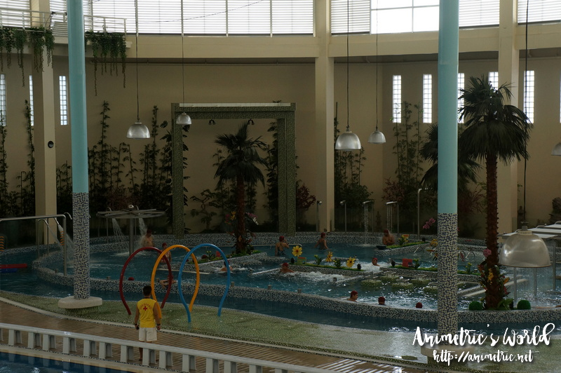 Ace Water Spa Pasig