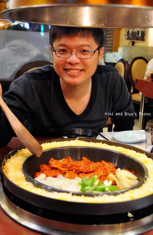 柳家韓式料理公益路16