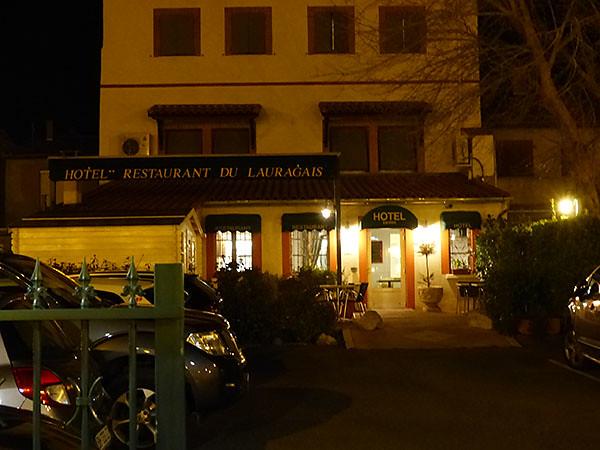 l'hôtel du Lauragais 2