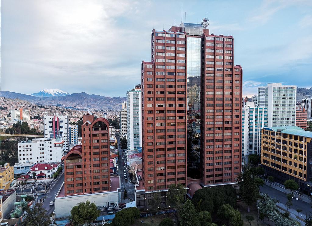 Hotel Stannum La Paz
