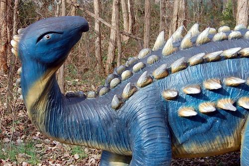 Dinosaur World, Cave City, KY