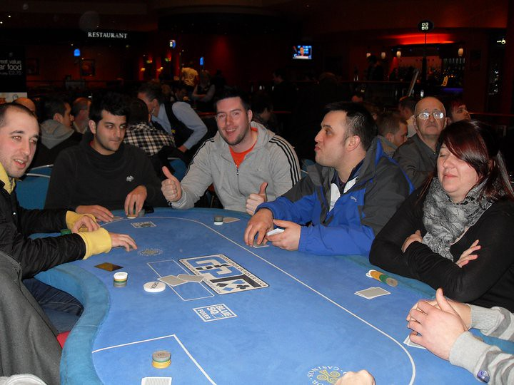 Dundee casino