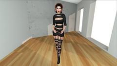 Saturday Styling: The Black Fashion Fair/Tres Chic
