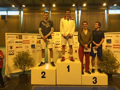 National 2016 PODIUMS