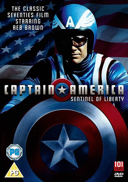 (1979) Captain America I