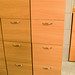 Ex demo four drawer filing cabinet