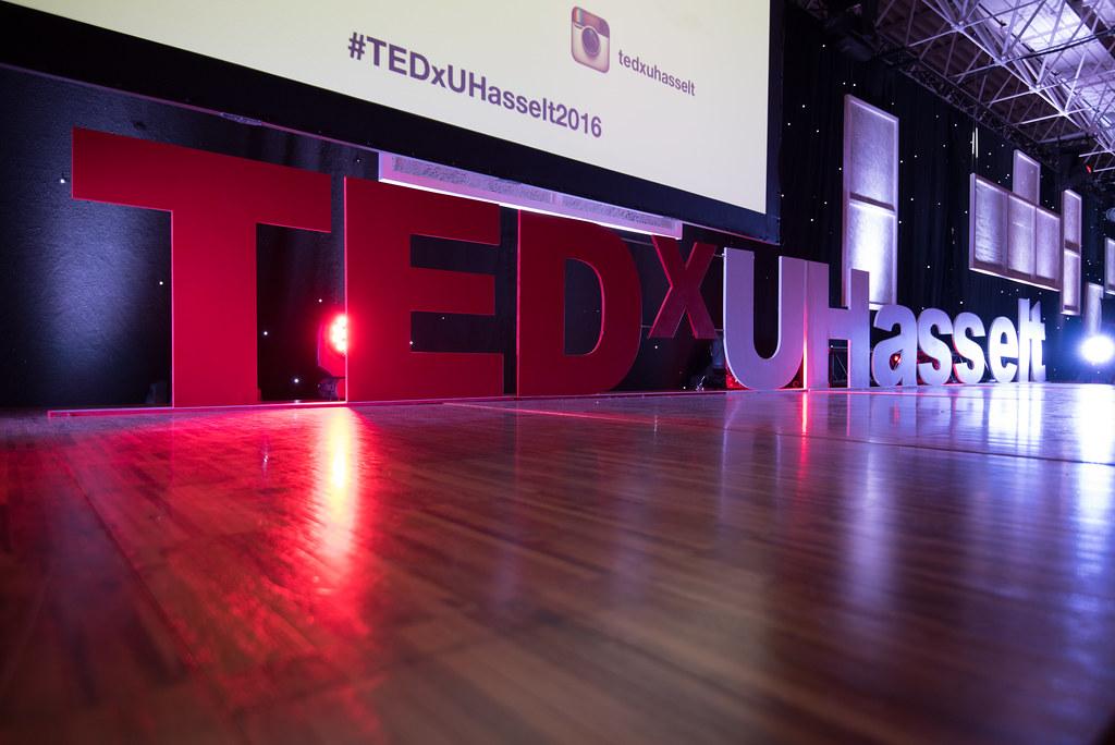 TEDx UHasselt