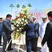 Encabeza Secretario de Gobierno, Miguel Pompa, festejos del 6 de abril en Caborca por gobiernodelestadodesonora