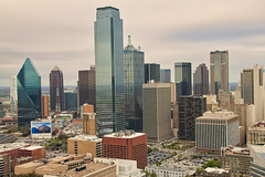 TX Downtown Dallas