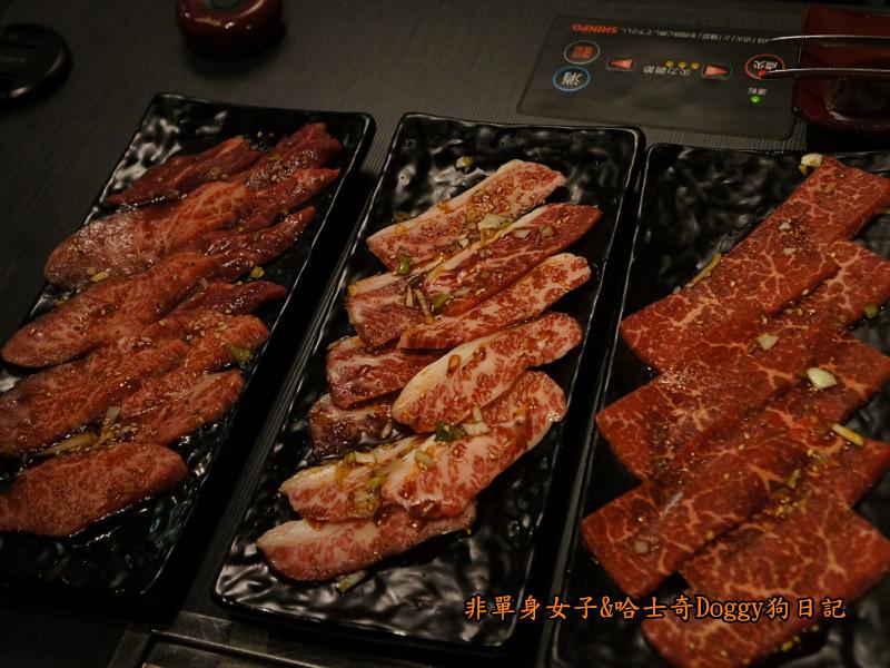 日本咖哩豬排飯&和牛燒肉土古里14