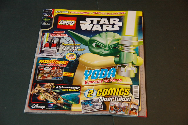 Revista LEGO Star Wars nº5 (1)