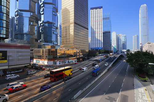 Connaught Road
