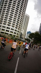 Car free Sunday April