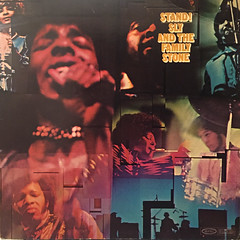 SLY AND THE FAMILY STONE:STAND!(JACKET A)